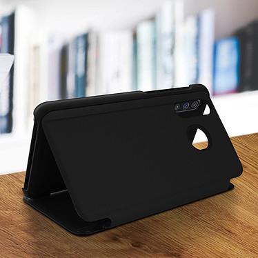 Acheter Avizar Etui folio Noir pour Samsung Galaxy A50 , Samsung Galaxy A30s