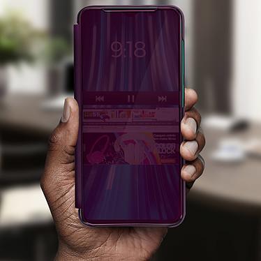 Avis Avizar Etui folio Violet pour Xiaomi Redmi Note 8 Pro