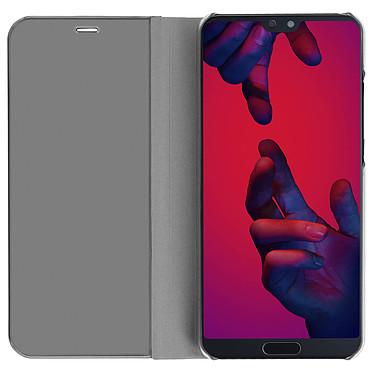 Acheter Avizar Etui folio Argent pour Huawei P20 Pro