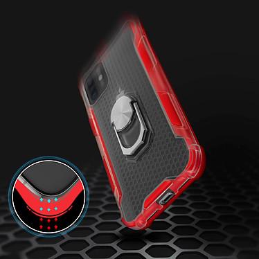 Avis Avizar Coque Rouge pour Apple iPhone 11