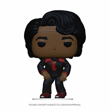 James Brown - Figurine POP! James Brown 9 cm Figurine POP! James Brown 9 cm.