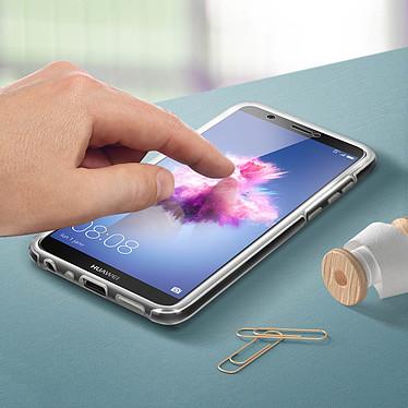 Avizar Coque Transparent pour Huawei P Smart pas cher