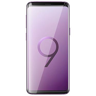 Acheter Avizar Film verre trempé Transparent pour Samsung Galaxy S9