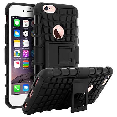 Avizar Coque Noir pour Apple iPhone 6 , Apple iPhone 6S Coque Noir Apple iPhone 6 , Apple iPhone 6S