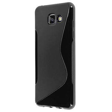 Avis Avizar Coque Noir pour Samsung Galaxy A5 2016