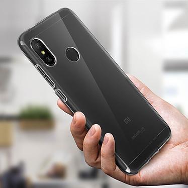 Acheter Avizar Coque Transparent pour Xiaomi Mi A2 Lite