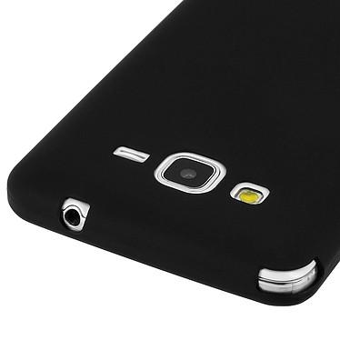 Avis Avizar Coque Noir pour Samsung Galaxy Grand Prime