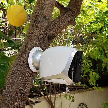 Avis Kodak W101P2 Intérieure/Extérieure Full HD 1080P