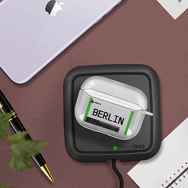 Avis Avizar Coque Berlin pour AirPods Pro