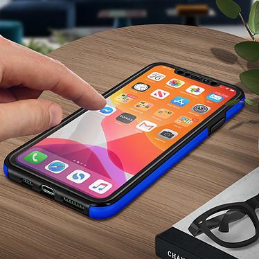 Acheter Avizar Coque Bleu Intégrale pour Apple iPhone 11 Pro
