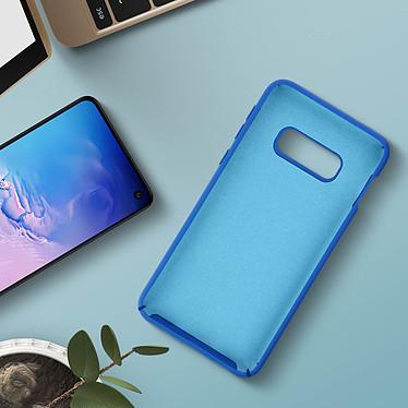 Avis Avizar Coque Bleu Nuit pour Samsung Galaxy S10e