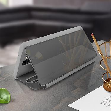 Acheter Avizar Etui folio Argent pour Xiaomi Redmi Note 8 Pro