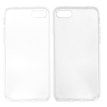 Avizar Coque Transparent pour Apple iPhone 7 , Apple iPhone 8 pas cher