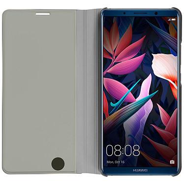 Acheter Avizar Etui folio Argent pour Huawei Mate 10 Pro