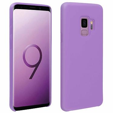 Avizar Coque Violet pour Samsung Galaxy S9 Coque Violet Samsung Galaxy S9