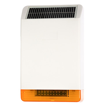 Acheter Atlantic'S ATEOS - Alarme de maison sans fil GSM Kit 3B (MD-326R)