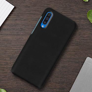 Avis Avizar Coque Noir pour Samsung Galaxy A50
