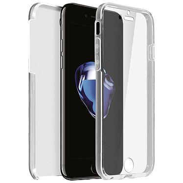 Avizar Coque Transparent pour Apple iPhone 7 , Apple iPhone 8 , Apple iPhone SE 2020 pas cher
