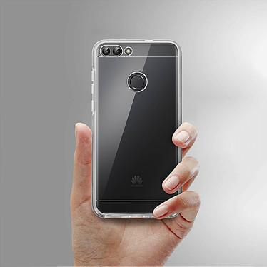 Avis Avizar Coque Transparent pour Huawei P Smart