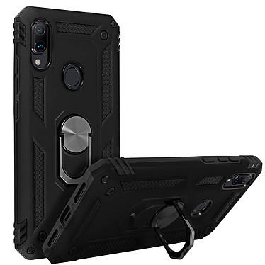 Avizar Coque Noir pour Xiaomi Redmi Note 7 pas cher