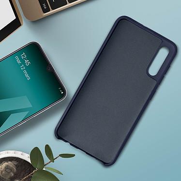 Acheter Avizar Coque Bleu Nuit pour Samsung Galaxy A50 , Samsung Galaxy A30s