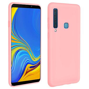 Avizar Coque Rose pour Samsung Galaxy A9 2018 Coque Rose Samsung Galaxy A9 2018