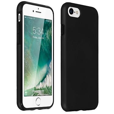 Avizar Coque Noir pour Apple iPhone 7 , Apple iPhone 8 , Apple iPhone SE 2020 Coque Noir Apple iPhone 7 , Apple iPhone 8 , Apple iPhone SE 2020