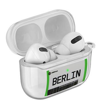 Avizar Coque Berlin pour AirPods Pro pas cher