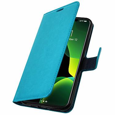 Avizar Etui folio Turquoise pour Apple iPhone 11 Pro pas cher