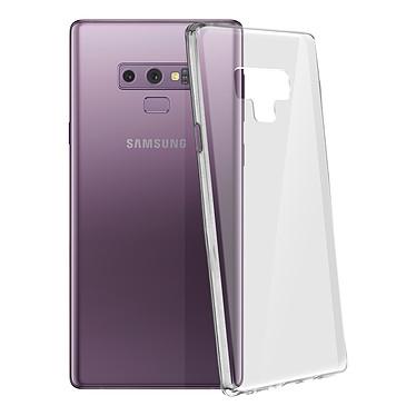 Avizar Coque Blanc pour Samsung Galaxy Note 9 pas cher