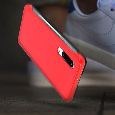 Avis Avizar Etui folio Rouge à fenêtre pour Huawei P30