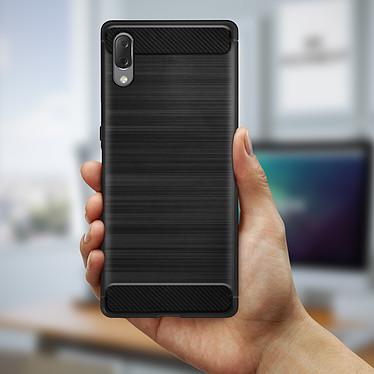 Avis Avizar Coque Noir pour Sony Xperia L3