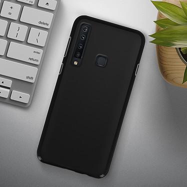 Avis Avizar Coque Noir pour Samsung Galaxy A9 2018