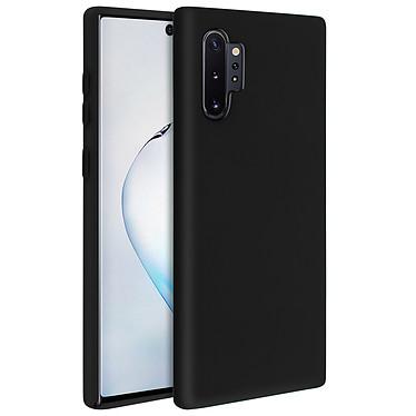 Avizar Coque Noir pour Samsung Galaxy Note 10 Plus pas cher