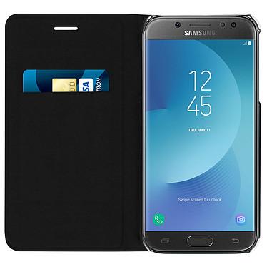 Acheter Avizar Etui folio Noir pour Samsung Galaxy J3 2017