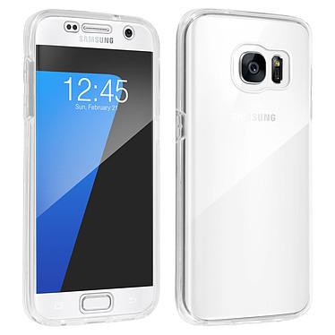Acheter Avizar Coque Transparent pour Samsung Galaxy S7