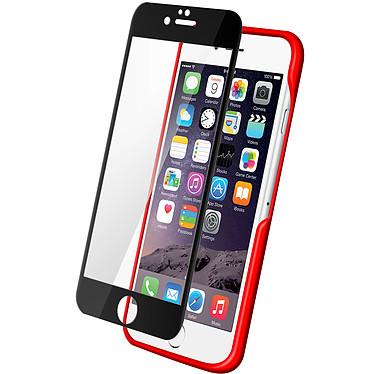 Acheter Avizar Film verre trempé Noir pour Apple iPhone 6 Plus , Apple iPhone 6S Plus