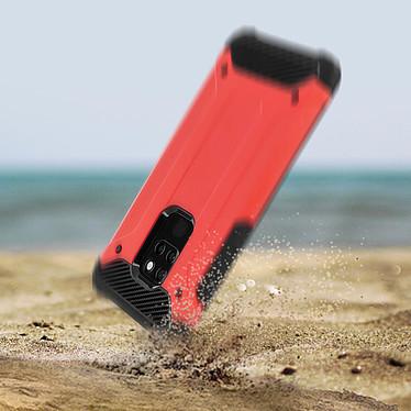 Avis Avizar Coque Rouge pour Huawei Mate 20