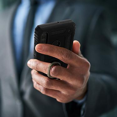 Acheter Avizar Coque Noir pour Huawei P30 Lite , Honor 20S , Huawei P30 Lite XL