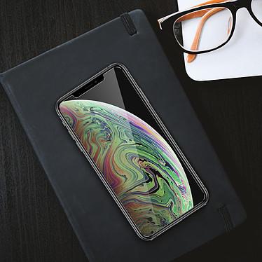 Avis Avizar Film verre trempé Transparent pour Apple iPhone XS Max