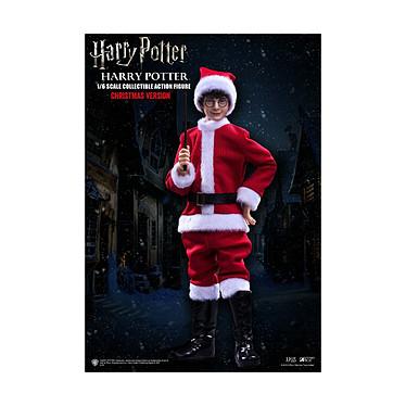 Harry Potter - Figurine My Favourite Movie 1/6 Harry (Child) XMAS Version 25 cm Figurine My Favourite Movie Harry Potter, modèle 1/6 Harry (Child) XMAS Version 25 cm.