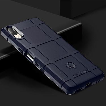 Avis Avizar Coque Bleu Nuit pour Sony Xperia L3