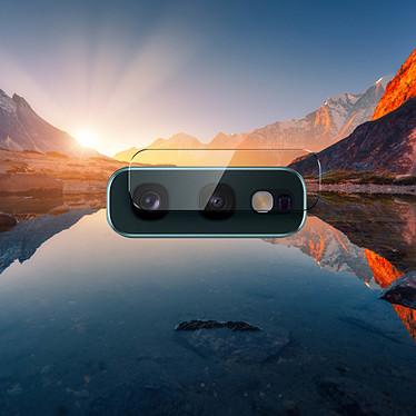 Avis Avizar Film Caméra Transparent pour Samsung Galaxy S10e