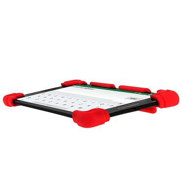 Avis Avizar Coque Rouge pour Smartphones de 4.7' à 5.3'