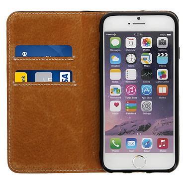 Acheter Avizar Etui folio Noir pour Apple iPhone 6 , Apple iPhone 6S