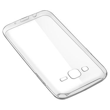 Avizar Pack protection Transparent pour Samsung Galaxy J5 Pack protection Transparent Samsung Galaxy J5
