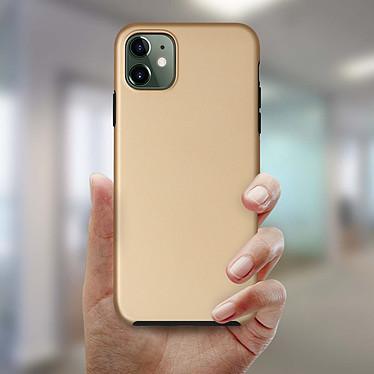 Avis Avizar Coque Dorée Intégrale pour Apple iPhone 11