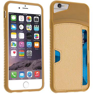Avizar Coque Dorée pour Apple iPhone 6 , Apple iPhone 6S Coque Dorée Apple iPhone 6 , Apple iPhone 6S