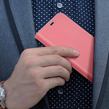 Acheter Avizar Etui folio Rose Stand Vidéo pour Apple iPhone X , Apple iPhone XS