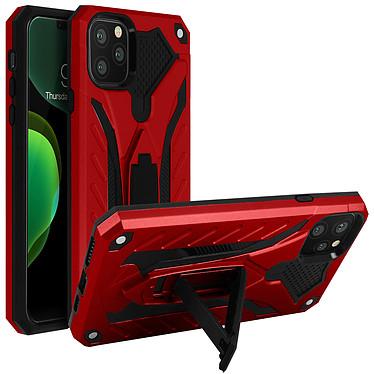 Avizar Coque Rouge Hybride pour Apple iPhone 11 Pro Max pas cher